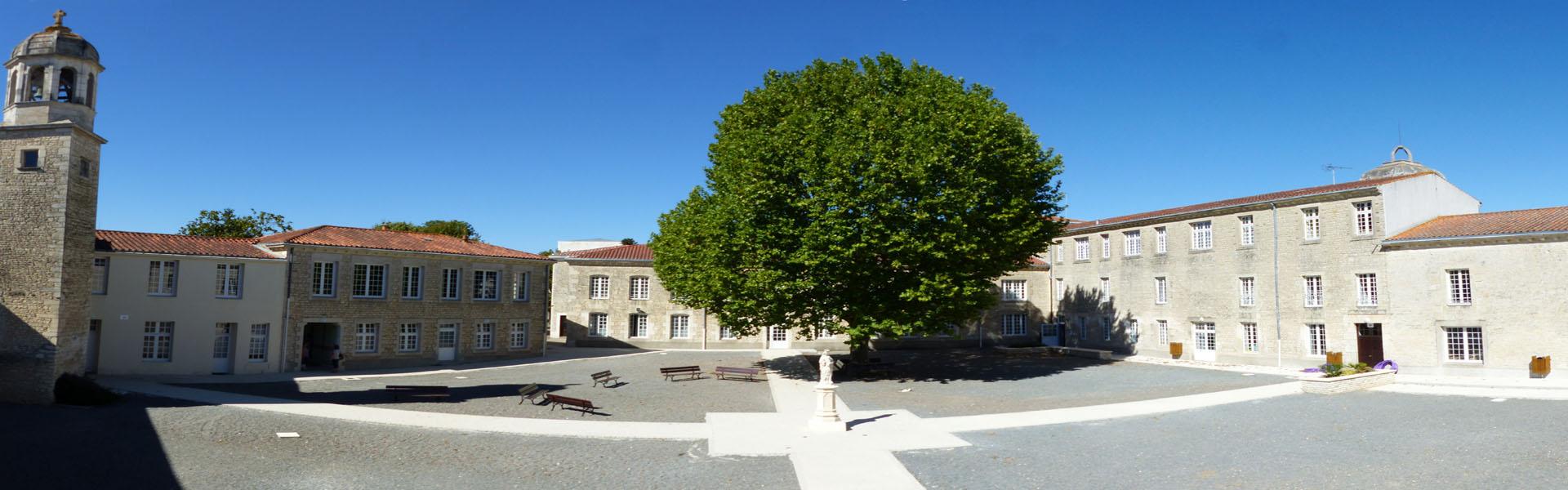 Sainte - Ursule