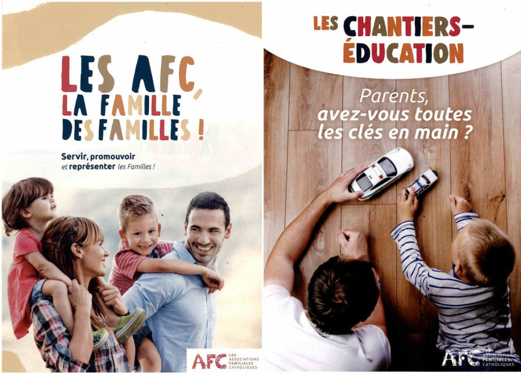 AFC – Associations Familiales Catholiques
